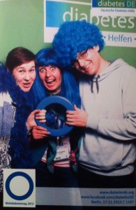 Klara, Ilka et moi